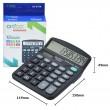 AXCO AX837N 12 Digits Calculator