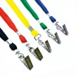 ALFAX 112 Lanyard with Metal Clip 10's