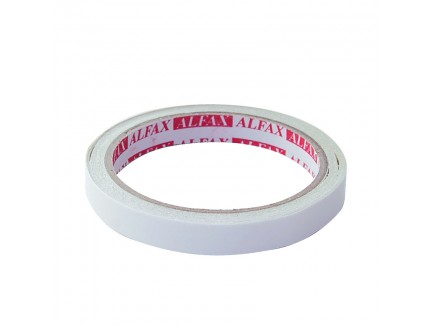 ALFAX 1212 Double Sided Tape 12mm