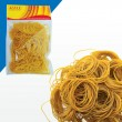 ALFAX Rubber Band 1.5x1.4x70 mm 100g Yellow