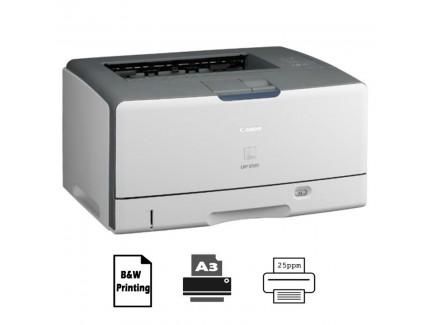 CANON LBP3500 Laserahot Printer A3