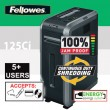 FELLOWES 125Ci Powershred Shredder