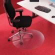 """ROLL-O-GRIP 73060R Chair Mat for Carpet """"R"""""""