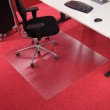 "ROLL-O-GRIP 73134O Chair Mat for Carpet ""O"""