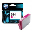 HP 564 Ink Cartridge CB319WA Magenta