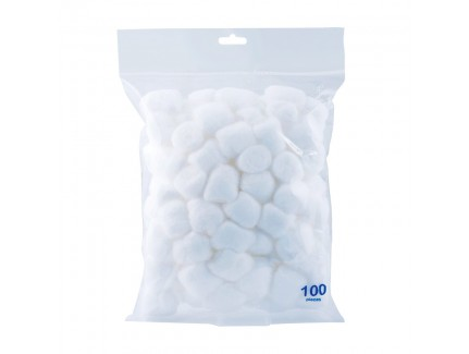Cotton Ball 100's